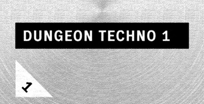 Riemann dungeon techno 01 loopmasters
