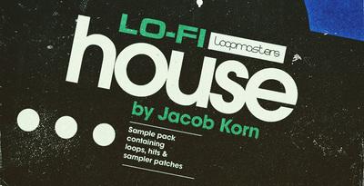 Jacob Korn - LoFi House