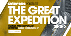 Culprate Presents - The Great Expedition