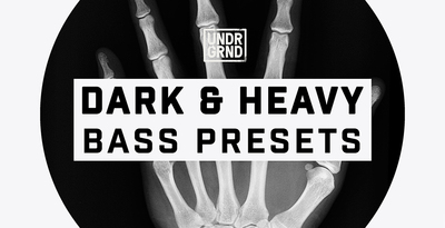 Dark and heavy bass presets 1000x512