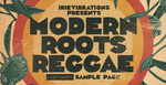 Irievibrations   modern roots reggae samples  keys and drum fill loops