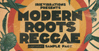 Irievibrations - Modern Roots Reggae