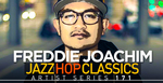 Freddie joachim   jazz hop classics  hip hop drums and music loops