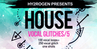 House Vocal Glitches Vol. 5