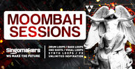 Singomakers moombah sessions drum loops bass loops one shots vocal  loops synth loops fx unlimited inspiration 1000 512