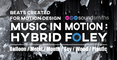 Music in motion hybrid foley 1000 x 512