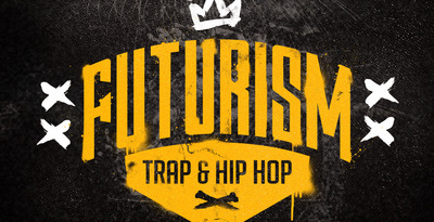 Futurism  trap   hip hop loops  midi  hip hop music loops