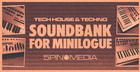 Tech House & Techno Minilogue Soundbank