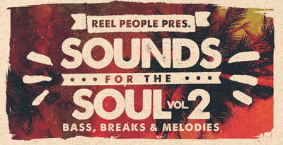 Reel people presents sounds for the soul 2  classic kyes   funk riffs  piano loops for house music