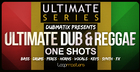 Dubmatix - Ultimate Dub & Reggae One Shots