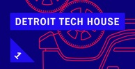 Riemann detroit tech house 1 loopmasters