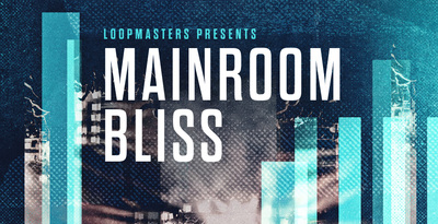 Mainroom bliss edm samples  house synth arp and drum loops  pads and top loops