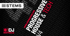 Dj Mixtools 42 - Progressive House And Tech Vol. 4