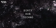 Sm white label   dirty dub techno   banner 1000x512   out