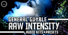 General Guyble - Raw Intensity