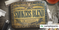 Smokers blend hip golden era hop samples  classic jazz loops  1000 x 512