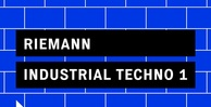 Riemann industrial techno 1 loopmasters