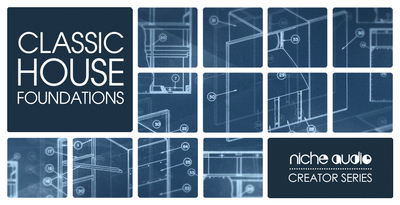 Niche creator series classic house foundations 1000 x 512