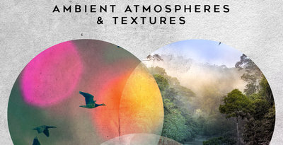 Ambient atmospheres and textures 1000x512