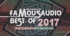 Famous Audio Best Of 2017