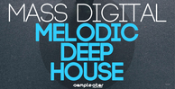 Samplestar mass digital melodic deep house 1000x512
