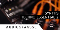 Audiostrasse aos36 techno essential synths 2 bannerlm