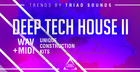 Deep Tech House 2