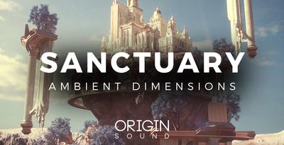 Sanctuary - Ambient Dimensions