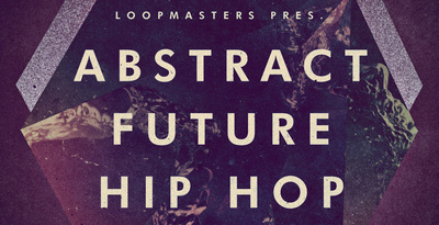 Abstract future hip hop  heavy bass and violin loops  rectangle