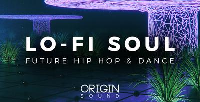 Lo-Fi Soul -Future Hip Hop & Dance