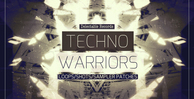 Twa techno warriors512