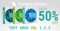 System 6 samples tuff gruv tech house bundleoffer 1000x512