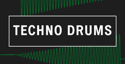 Riemann techno drums 3 512