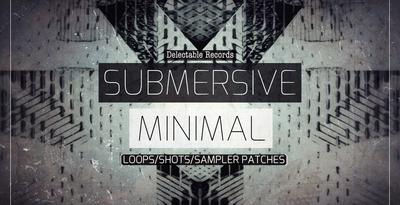 Submersive Minimal