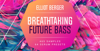 New artwork   breathtaking future bass   artwork 1000x512