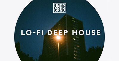 Lo-Fi Deep House