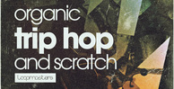 Organic trip hop   scratch samples  hiop hop music  electric bass   guitar loops  rectangle