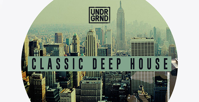 Classic deep house samples 80 39 s house loops us house for 80s deep house