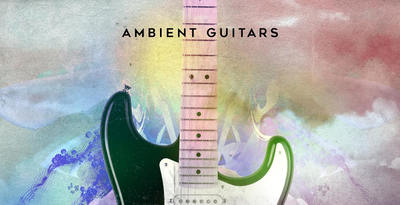 Ambient guitars art 1000x512