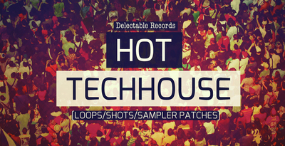 Hot Tech House