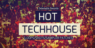 Hth hot techhouse512