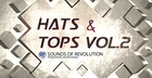 SOR Hats+Tops Vol.2