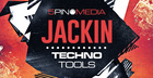Jackin Techno Tools