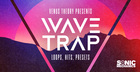 Venus Theory Presents - Wave Trap
