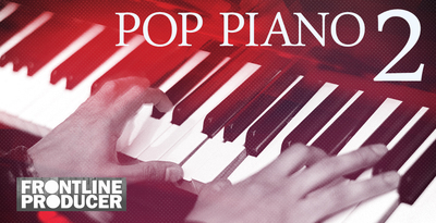 Pop piano samples expertly played piano loops  1000 x 512