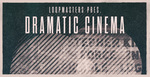Dramatic cinema  film soundtrack sounds  violin and guitar loops  rectangle