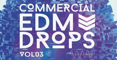 Commercial edm drops vol 35212