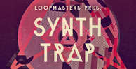 Synth trap samples  punchy drums and weighty sub bass loops  atmospheric pads  trap synth loopsrectangle