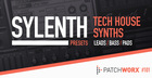 PW101 - Sylenth Tech House Synths