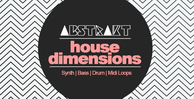 Abstrakt house dimensions 1000x512